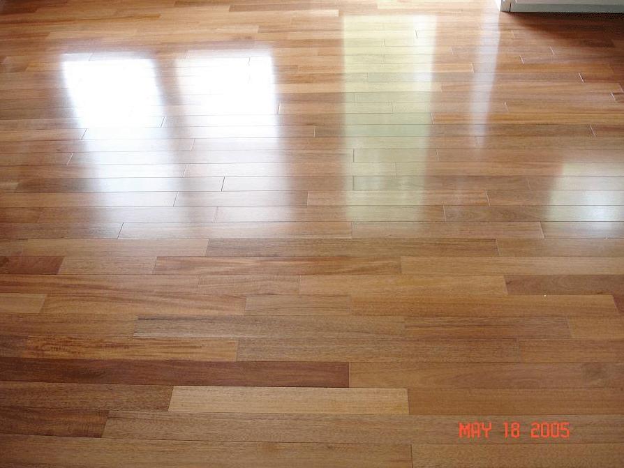 St Augustine Hardwood Floor Installation Just Floored