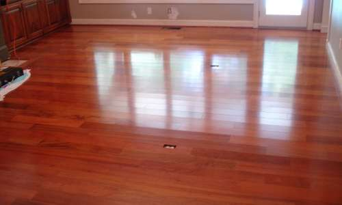 Athens Wood Floor Installation Company