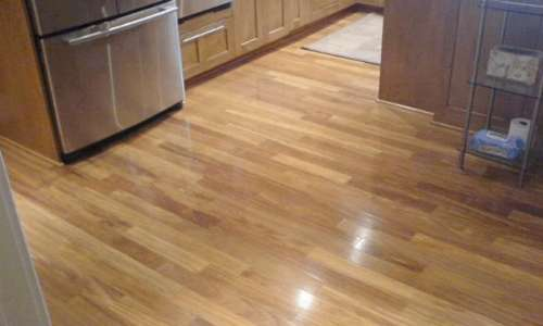 commercial and residential hardwood floor and refinishing