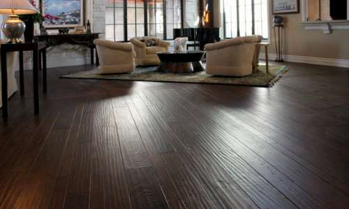 Johns Creek In Home Quoting For Wood Floors