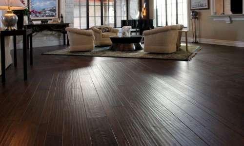 St Augustine Floor Installation Contractor Installs